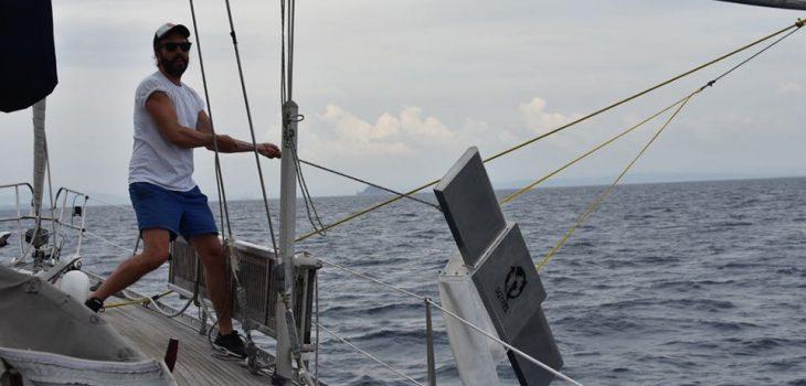 Expedition Segeln und Forschen