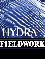 Logo HYDRA Fieldwork